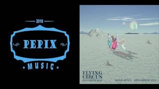 Basti Grub – Chaam (Original Mix) [Flying Circus]