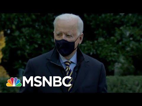 Tired Of Losing?: Biden Beats Trump... Again   The Beat With Ari Melber   MSNBC