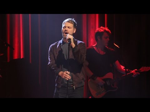 Brian McFadden - Call On Me Brother | The Late Late Show | RTÉ One