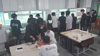 광시티비 - 20210804 일일깜짝 캠프 요리대회 설…