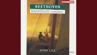 7 Bagatelles, Op. 33: No. 7 in A-Flat Major: Presto