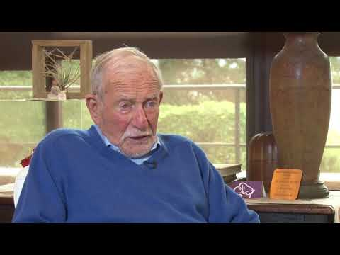 A Conversation with Walter Munk