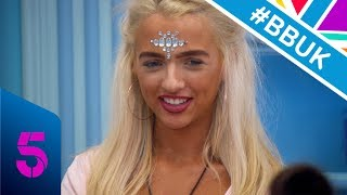 Isabelle reveals ALL on her night with Kieran   Day 23