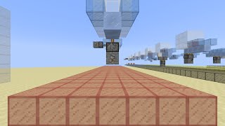 Design Fundamentals of Minecraft 1.9 Item Elevators, Part 5: Barricades