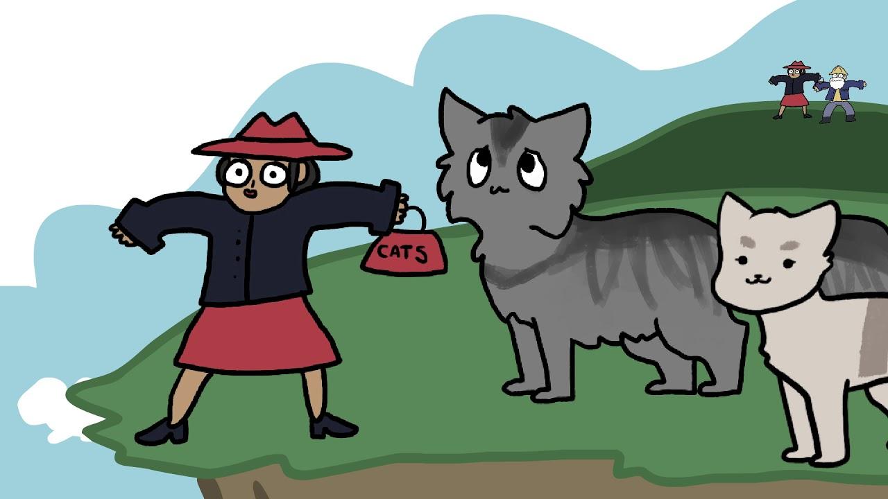 Purdy Warrior Cats Meme Youtube Wwwmiifotoscom