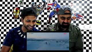 Super Hero teaser reaction    Shakib Khan   Shabnom Bubly