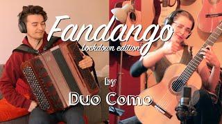 Fandango - Lockdown Edition By Duo Como
