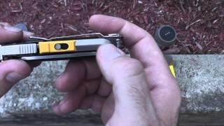 Leatherman Signal Survivalist Multi-tool