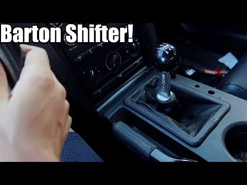 the-best-short-throw-shifter-for-your-mustang:-barton-(ft.-lmr)