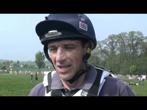 Badminton 2011 | Riders thoughts Post Cross Country Pt1