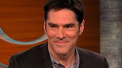 "Thomas Gibson of ""Criminal Minds"" gives sneak peek of 200th episode"