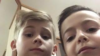 Играем с братом