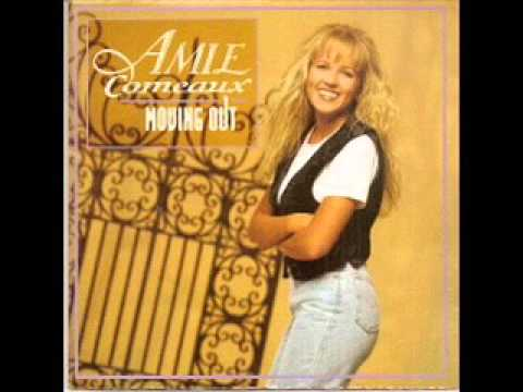 Amie Comeaux  ~ Takin It Back