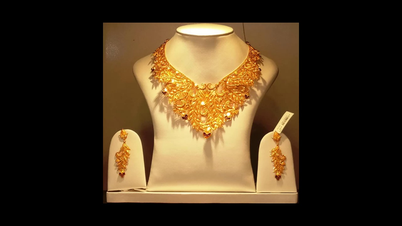 Senco Gold and Diamond Jewellery in Aligarh - Craftsmanship For ...