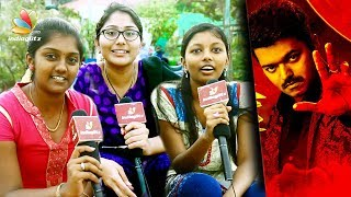 Happy Birthday Vijay anna : Fans Talk | ilayathalapathy 61 - Mersal Spl