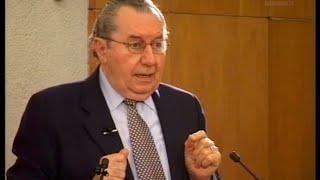 Seminar Concepții despre lume și viață, cu Iosif Țon – sesiunea 610