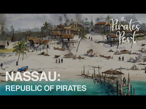 Nassau: Republic of Pirates | The Pirates Port