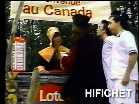 Loto Canada Sachets Chanceux (Publicité Québec)
