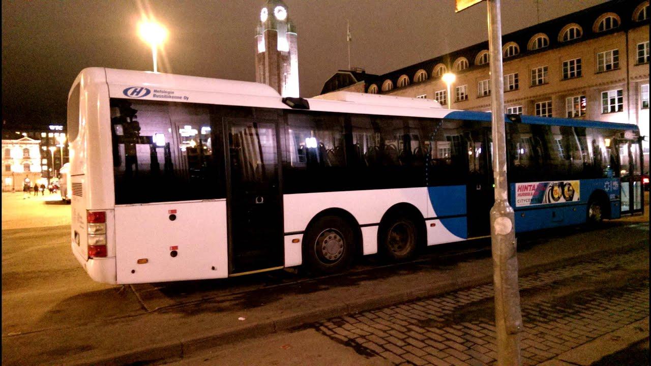 Scania Lahti