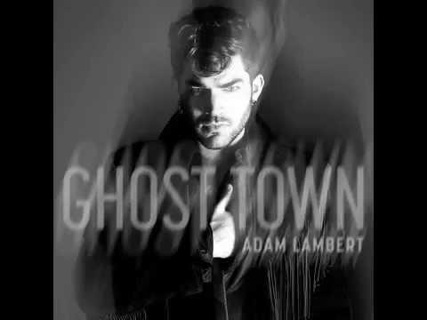 (3D Audio) Adam Lambert - Ghost Town
