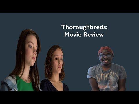 Thoroughbreds  Movie