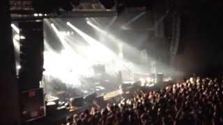 Little Hospital - Biffy Clyro - live