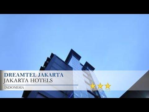 Dreamtel Jakarta - Jakarta Hotels, Indonesia