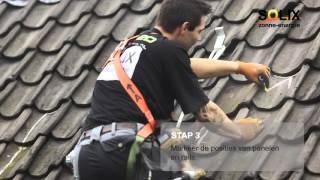 Zonnepanelen - stap voor stap installeren van zonnepanelen
