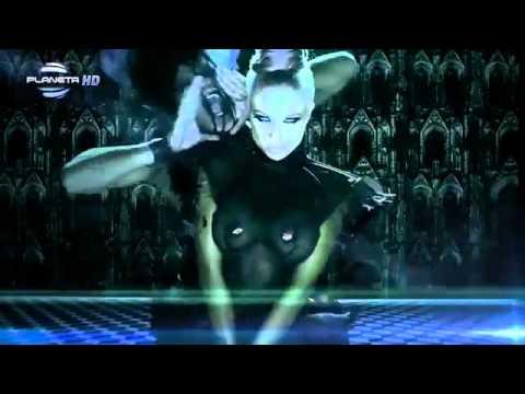 Andrea (sahara) - Dokrai ( андреа - докрай) ( Balkan hit ).flv