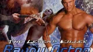Randy Orton Old Theme Song WWE