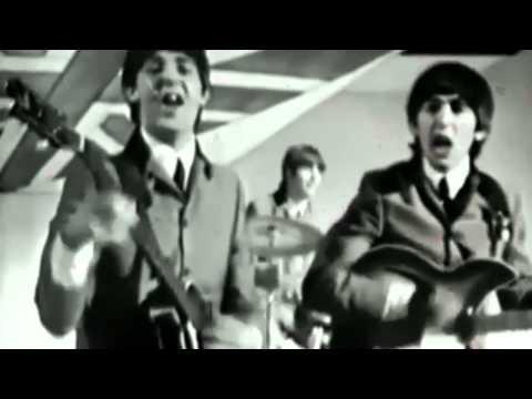 Клип The Beatles - Please Mister Postman