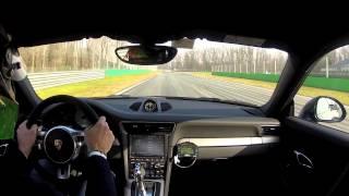 Porsche 991 gt3 Best Lap Spedday Monza 2