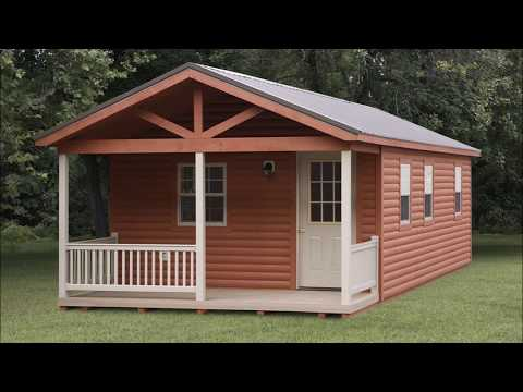 Diy Shed Build Ideas and Designs For DIY Shed Building