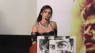 Deepti Sati at Solo Movie Press Meet