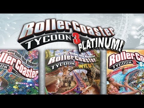 Download Rollar Coster Tycoon Platinum 3 Download Free MP3, MKV, MP4
