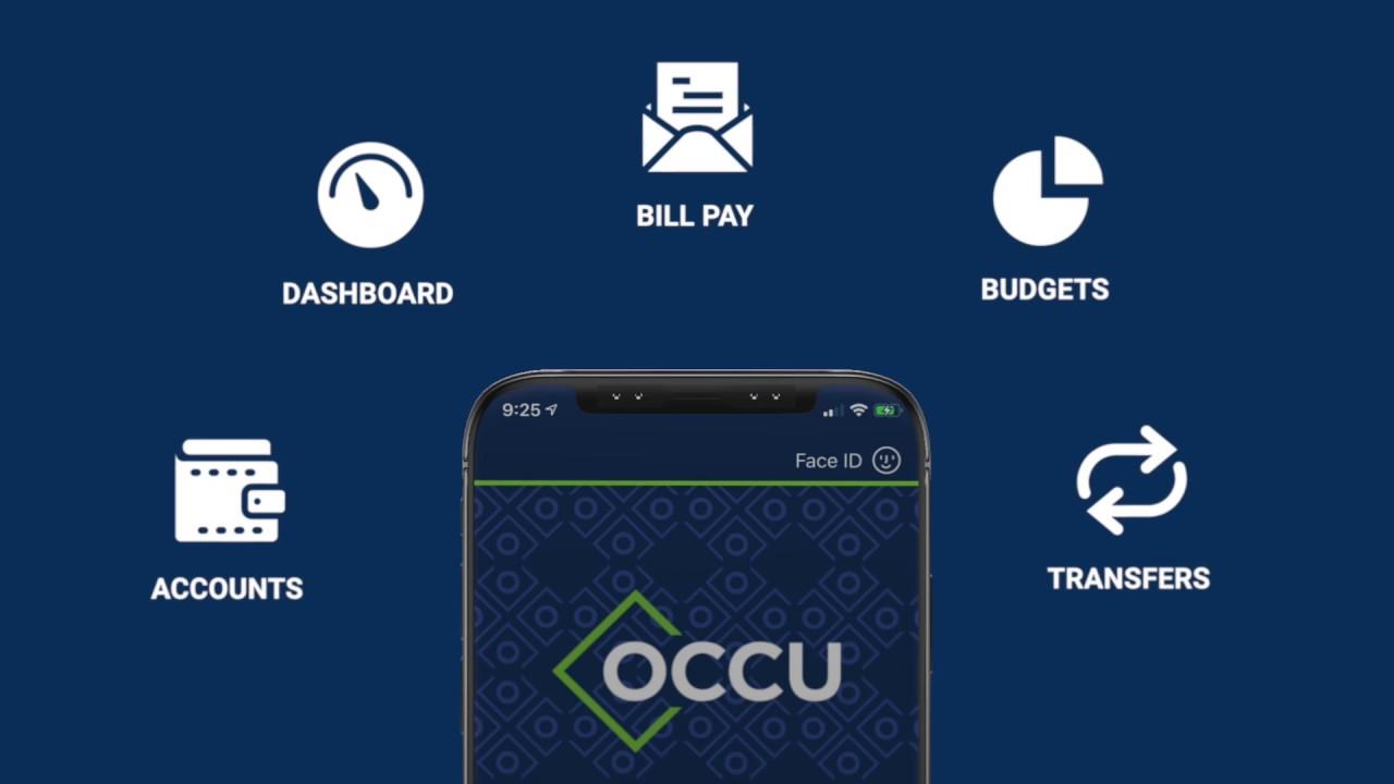 MyOCCU Online & Mobile | Oregon Community Credit Union