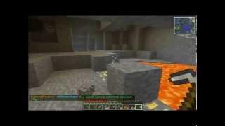 [GWG Minecraft]: Как быстро найти алмазы!