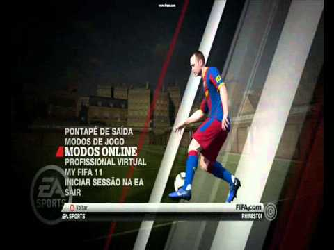 how to connect fifa 13 online