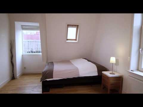 Amsterdam Apartment for Sale: Nassaukade 3-III