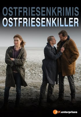 Ostfrieslandkrimis - Ostfriesenkiller