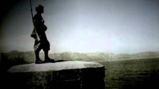 Bulat Okudzhava - Kak prosto byt soldatom