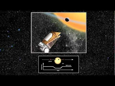 Lucianne Walkowicz: Finding planets around other stars