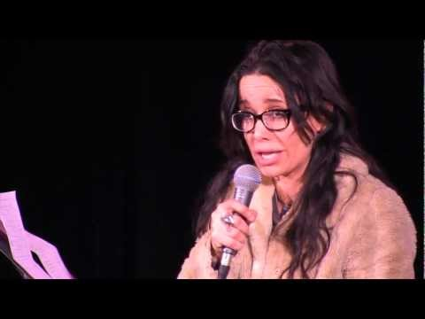Risk Live from Philly  Janeane Garofalo