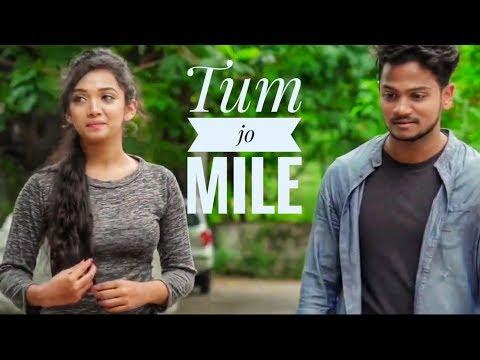 tum-jo-mile---bharatt-saurabh-|-new-hindi-uncompleted-love-story-||-song