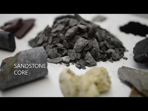 NETL's Rare Earth Elements Research