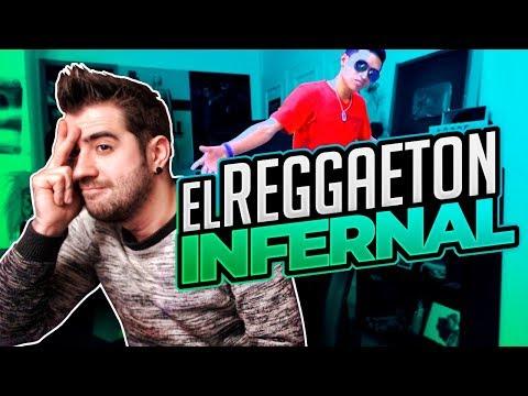 EL REGGAETON INFERNAL