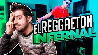 EL REGGAETON INFERNAL