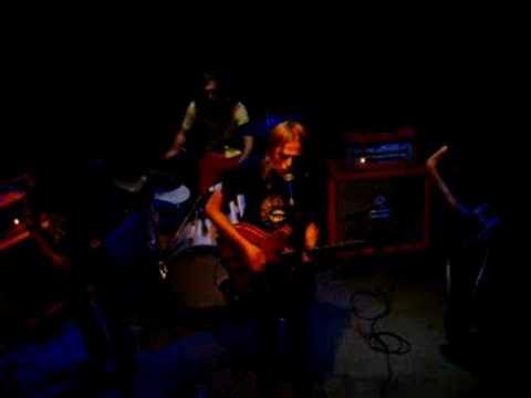 """Graveyard """"Blue Soul"""" (1) Live at Johnny Brenda's 9.16.2008"""