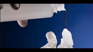 Как сделать горячий лёд? Эксперимент Профессора Николя.Hot Ice