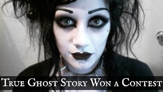 True Ghost Story Won a Contest! | Black Friday